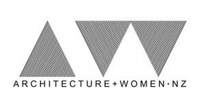Architecture+Women logo