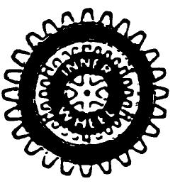 Wheel shape with