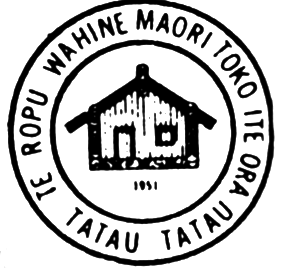 MWWL name around image of house