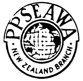 PPSEAWA New Zealand Branch logo