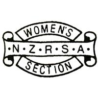 Womens Section NZRSA