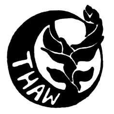 THAW logo